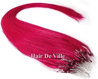 cheap micro loop hair extensions