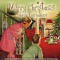 Merry Christmas Children Every