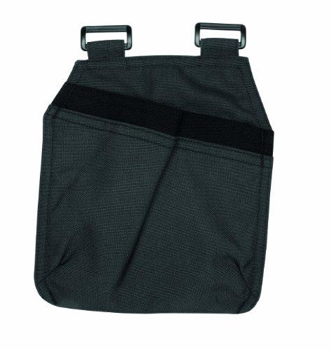 Werkzeugtasche GORDON grau/schwarz