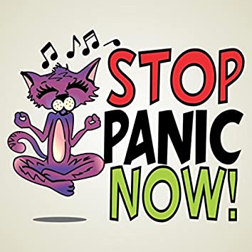 Stop Panic Now (feat. Liquid Mind®)