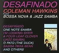 Desafinado by COLEMAN HAWKINS (2000-07-04)