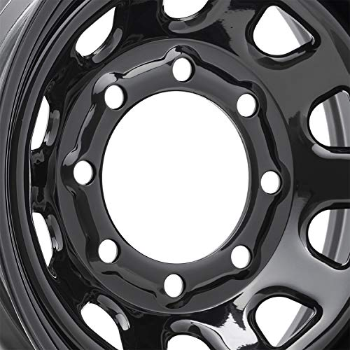 chevy 2500hd rims - 6