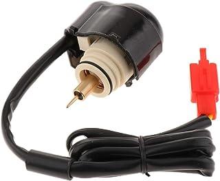 H HILABEE E Choke Kaltstarter Automatische Elektrische Drossel für VOG 150 250 260 300 CVK 20 22 30 32