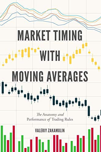 Market Timing with Moving Averages: The Anatomy and Performance of Trading Rules (New Developments in Quantitative Trading and Investment)