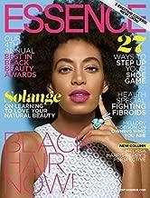 Essence Magazine (May 2014)