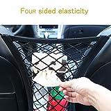Immagine 2 2 layer rete portaoggetti auto