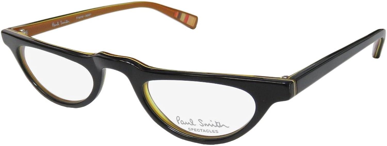 Paul Smith 274 Womens Ladies Designer Fullrim school Teacher  Look & Style Eyeglasses Glasses