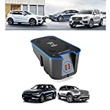 Wireless Car Charger Compatible with Volvo S90 V90 XC90 XC60 V60 S60 2020 2019 Center Console...