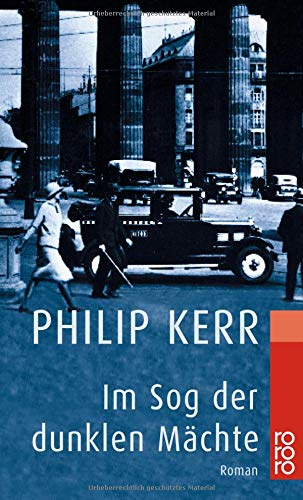 Im Sog der dunklen Mächte: Die Berlin-Trilogie