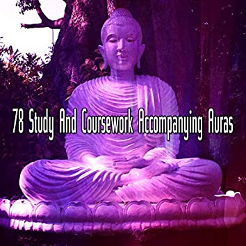 78 Study And Coursework Accompanying Auras