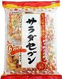 越後製菓 サラダセブン 袋150g