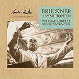 Symphony No. 9 in D Minor, WAB 109 (original 1894 version, ed. A. Orel): II. Scherzo: Bewegt; lebhaft - Trio: Schnell, Scherzo da capo