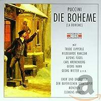 La Boheme (in dt.Spr.)