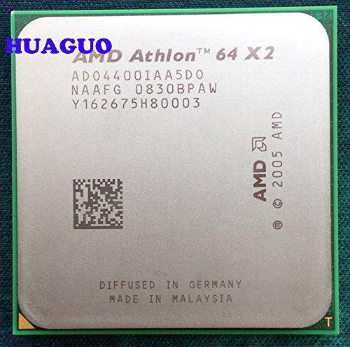 AMD Athlon 64 X2 4400+ 2.3 GHz 1MB Dual-Core CPU Processor Socket AM2