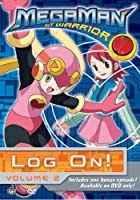 Megaman 2: Nt Warrior - Log on [DVD] [Import]