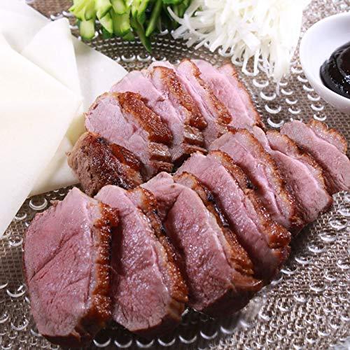 アマタケ『合鴨のムネ肉』