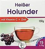 Pharma-Peter HEISSER Holunder