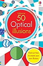50 Optical Illusions by Sam Taplin (2015-10-01)