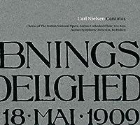 Nielsen: Cantatas by Chorus of the Danish National Opera (2010-01-26)