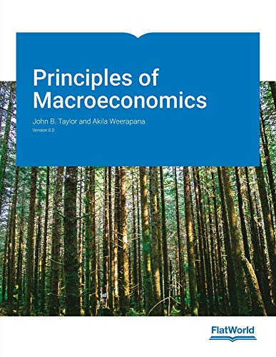 Principles of Macroeconomics Version 8.0