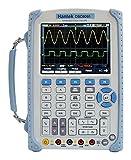 Hantek Osciloscopio multifunción DSO-8060