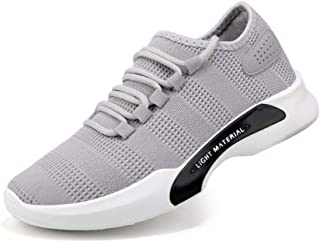 SKLT Four-Season Breathable Men's Shoes Casual Sports Shoes of The Trend Small White Shoes Help Men Low Running Shoes