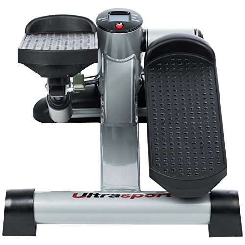 Ultrasport Swing Stepper Review