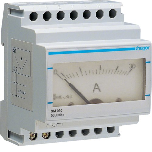 Hager SM030 - Elektrogehäusezubehör