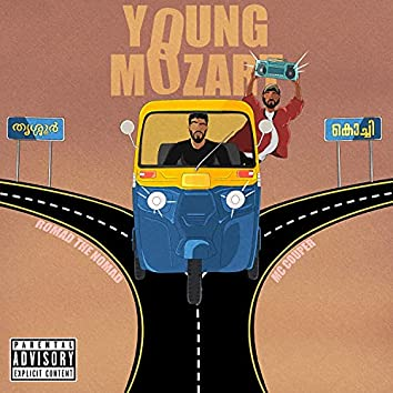 Young Mozart (feat. MC Couper)
