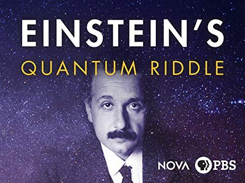 Einstein#039s Quantum Riddle