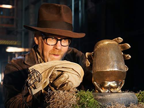 Indiana Jones Special