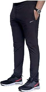 63e9c1ceb1 Blacks Men's Track Pants: Buy Blacks Men's Track Pants online at ...