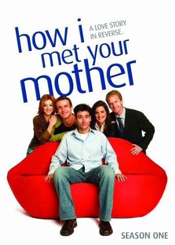 """Afiche de la serie """"Cómo conocía a vuestra madre"""" de..."""