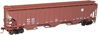 Accurail HO KIT PS-4750 3-Bay Covered Hopper, BNSF