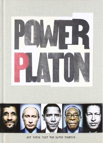 PLATON POWER /ALLEMAND