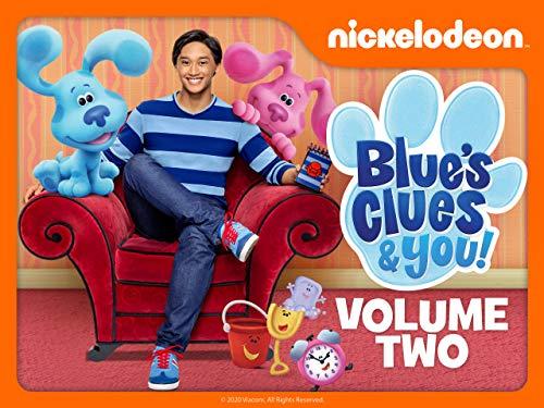 Blue's Clues & You Season 2