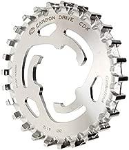 Gates Carbon Drive Belt Drive Cdx Rear Cog, Surefit 3-Lobe - 26T - 789803405