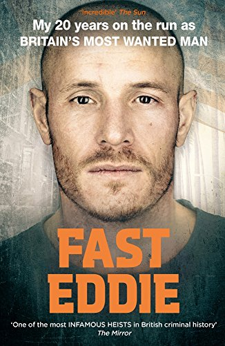 Fast Eddie: My 20 Years on the R...