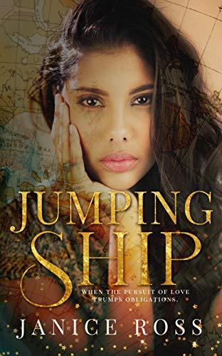 Jumping Ship (Island Hopping Book 1) (English Edition)