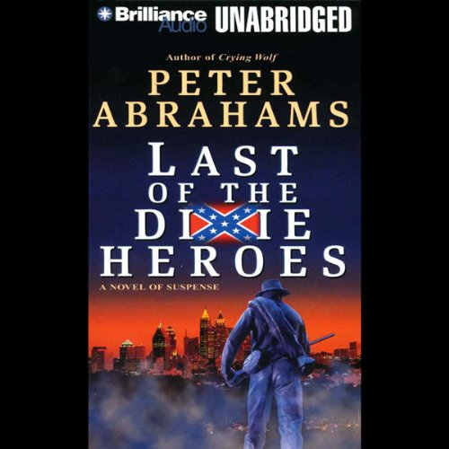 Last of the Dixie Heroes cover art