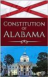 Constitution of Alabama (English Edition)