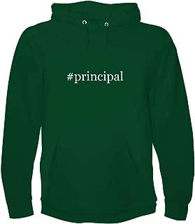 #Principal - Men's Hoodie Sweatshirt