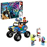 LEGO Hidden Side Jack's Beach Buggy 70428 Popular Ghost Toy, Cool Augmented Reality, New 2020 (AR) Play Experience for Kids (170 Pieces)