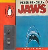 *JAWS (CASS PACK) PGRN2 (Penguin Readers (Graded Readers))