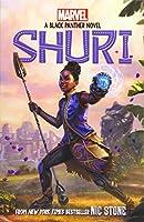 Shuri: A Black Panther Novel (Marvel) (Marvel Black Panther)