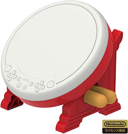 Taiko Drum Controller for Nintendo Switch