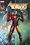 Avengers, Tome HS 4 - Iron man-fatal frontier 1/2