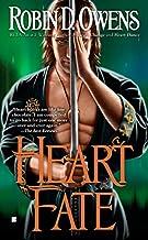 Heart Fate (A Celta Novel)