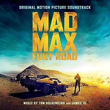 Mad Max: Fury Road (Original Motion Picture Soundtrack) [Deluxe Version]