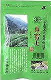 葉桐 JAS有機栽培茶 真富士 100g